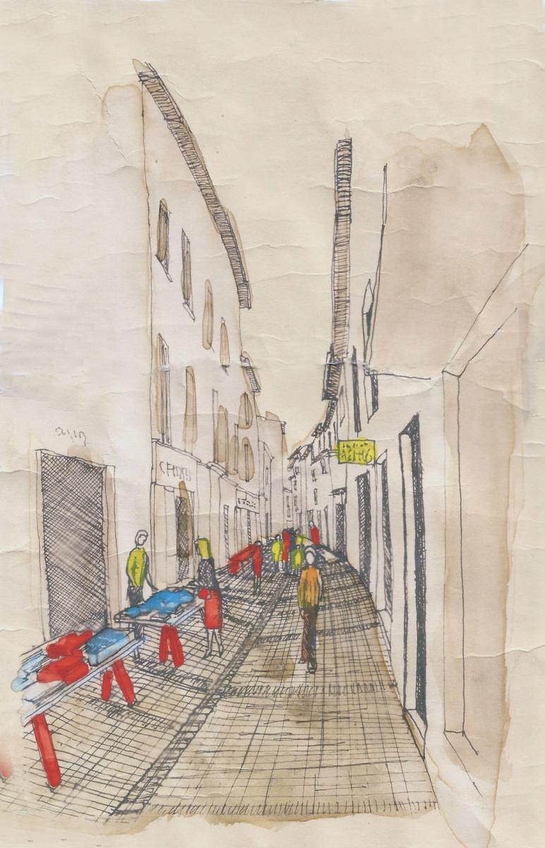 rue Sadi Carnot
